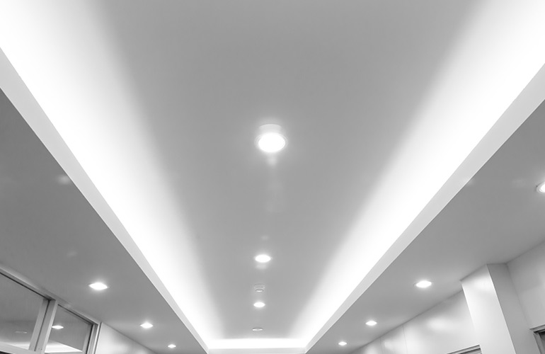 Electrician | Gold Coast | Sparkies Electrical | LED Downlights