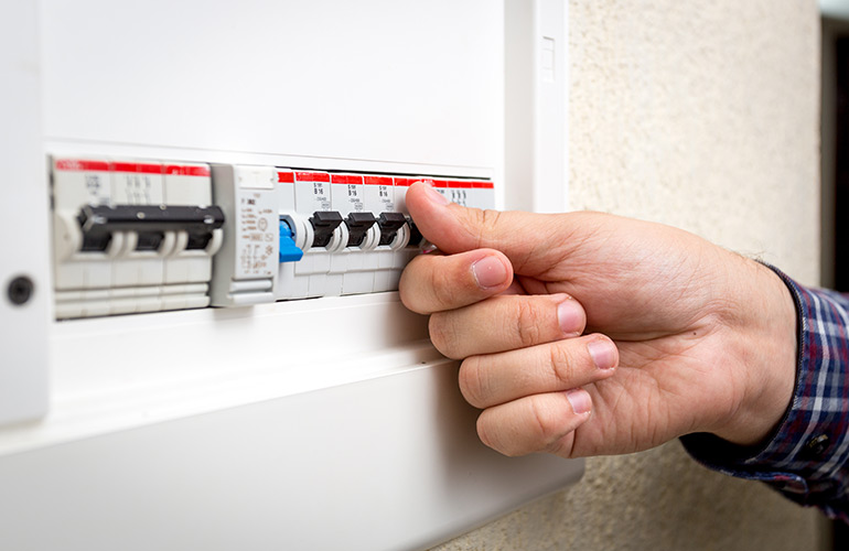 Electrician | Gold Coast | Sparkies Electrical | Switchboard Upgrades