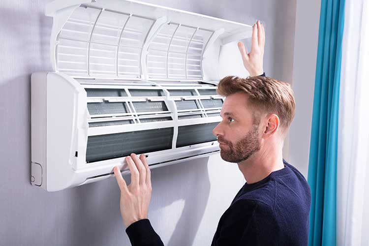 5 Air Conditioning Maintenance Tips | Electrician | Gold Coast | Sparkies Electrica