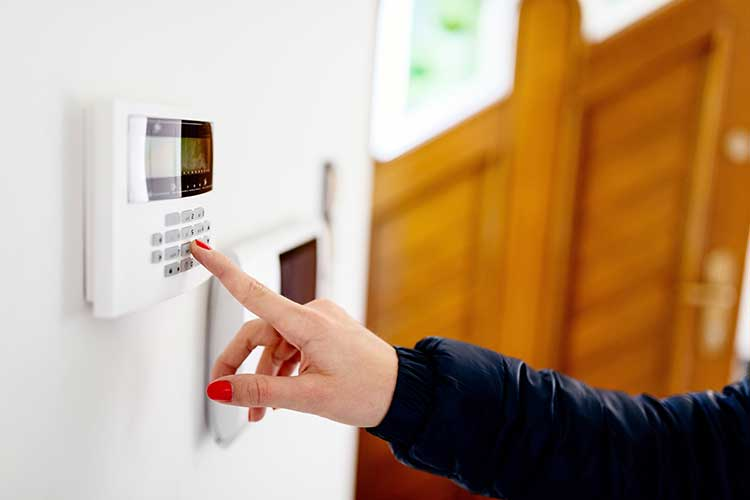 5 Simple Ways to Protect Your Home from Theft | Electrician | Gold Coast | Sparkies Electrica